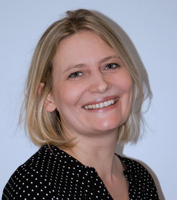 Dr. Sarah Sonne Schneiderbauer