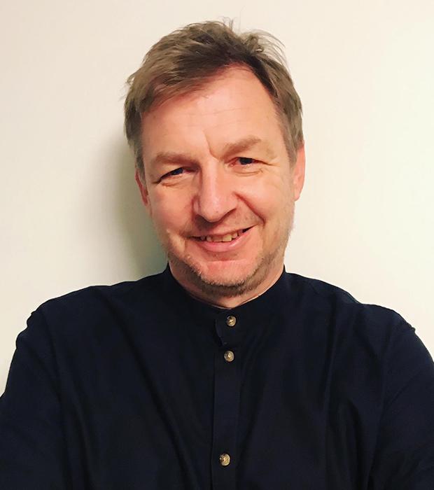 MR Dr. Wolfgang Hockl